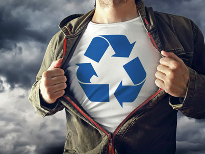 Be the re-use hero and get more value from your content