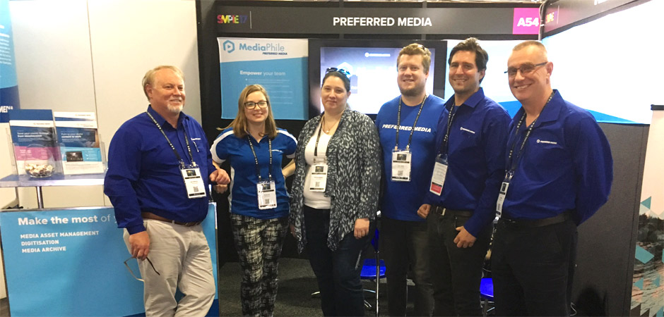 SMPTE 2017 report