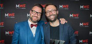 Melbourne Webfest for Web series - Steiner Ellingsen, Festival Director