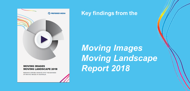 Moving Images Moving Landscape Report 2018