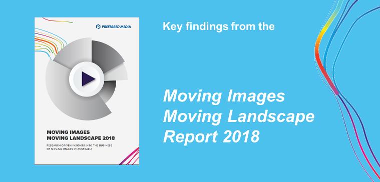 Moving Images Moving Landscape Report 2018